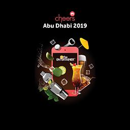 Cheers Abu Dhabi 2019