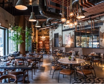 Cocoa Kitchen is the first cocoa cuisine restaurant in the UAE. The first mono-ingredient restaurant sets a new trend in taking cocoa to the next level, ensuring that the dining experience, though not always sweet, can be exceptional with subtle hints and generous dashes at Cocoa!