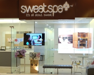 sweatspa™ is a one of its kind wellness centre, using high-grade Full Spectrum Infrared therapy, one of the most effective ways to detoxify the body of toxic chemicals, heavy metals and excess fat. You'll be lulled into relaxation with soothing sounds and the warmth of infrared rays that provide detoxification benefits to achieve health, beauty and vitality. sweatspa™ trusts wellness and vitality are important to everyone, regardless of their situation in life.