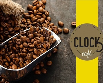 Clock Café is a new venue in Limassol set to become the new meeting place for all coffee lovers. It offers the best coffee, drinks and light nibbles in an awesome ambience, ideal for spending time with family and friends.