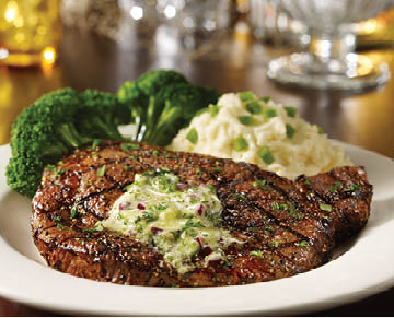 TGI's has a passion for quality and a promise of value. Enjoy handcrafted dishes including 100% beef burgers, all natural chicken, fresh vegetables and oven-baked buns