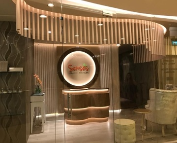 Ideally located on the 3rd level of the Cathay Complex at Dhoby Ghaut, Senses Spa Beauty offers a unique and holistic approach to health and well-being with all the latest innovations in facials, eyebrow embroidery, eyelash extension, massages, body & facial waxing and slimming treatments.